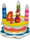 Spieluhrenwelt 43748 Geburtstagstorte