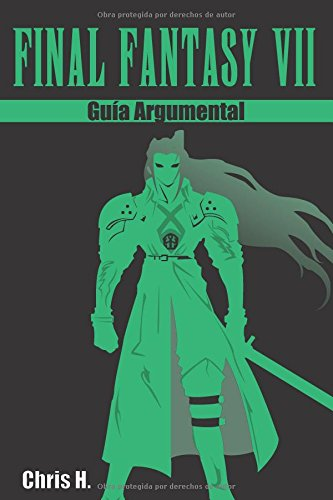 Final Fantasy VII - Guía