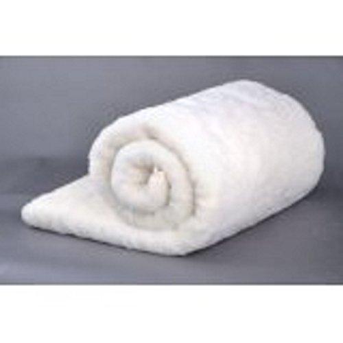 Naturhaar Unterbett 100% Merino Wolle unterbett 180