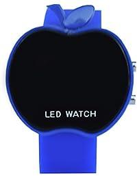 VITREND(TM) Apple Design Led Stylish Digital Watch For Boys And Girls