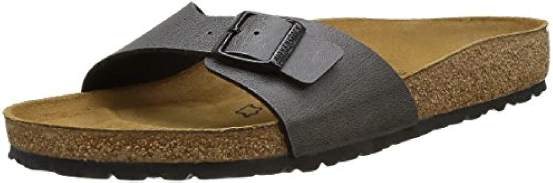 Birkenstock Madrid, Zuecos para Hombre  Zapatos de moda en línea Obtenga el mejor descuento de venta caliente-Descuento más grande