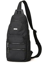 MARK RYDEN New Sling Bag Large Capacity Chest Pack For Men Water Resistant Shoulder Bag For Shopping Men Crossbody...