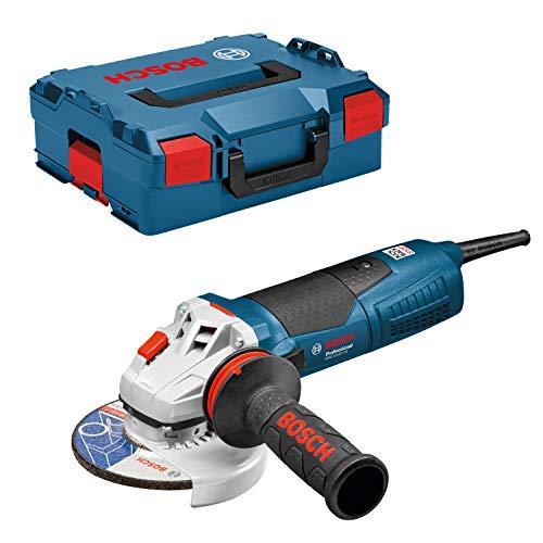 Bosch Professional + +GWS 17-125 CIE Winkelschleifer L-B