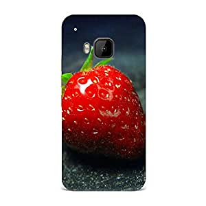 HTC M9 Case, HTC M9 Hard Protective SLIM Printed Cover [Shock Resistant Hard Back Cover Case] Designer Printed Case for HTC M9 -59M-MP1597