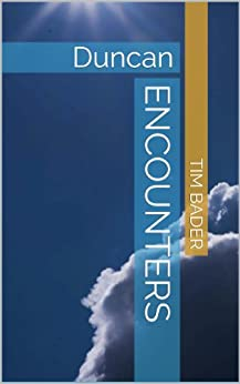 Encounters: Duncan by [Bader, Tim]