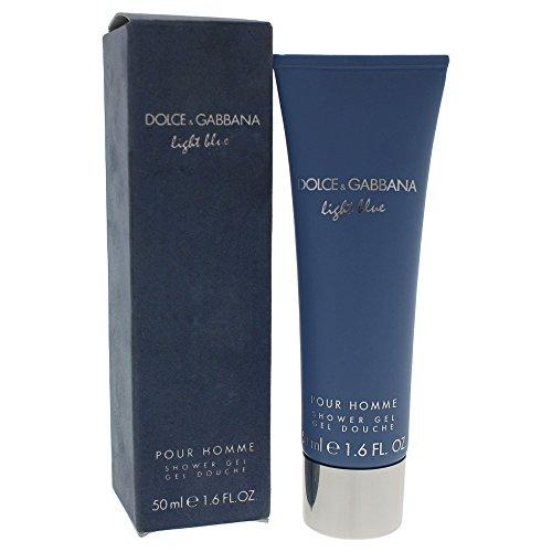 Dolce & Gabbana Light Blue pour Homme Perfumed Shower Gel 50 ml (man) -