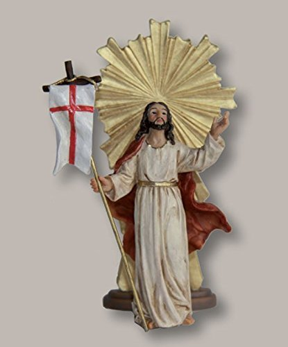 Figuras de la pasión: Resurrección para aprox. 5cm figuras