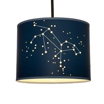 twocreate lampenschirm sternbild gro beleuchtung. Black Bedroom Furniture Sets. Home Design Ideas