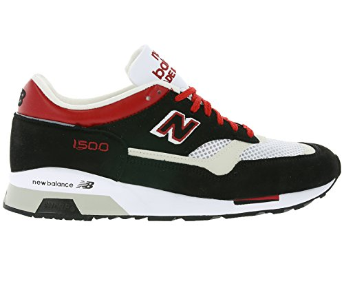 New Balance M 1500 WR Made in UK (M1500WR) Black