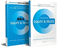 Equity & Trusts Revision Concentrate Pack: Law Revision and Study Guide