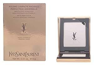 Yves Saint Laurent 72071 Compatta Radiance - Cipria Compatta Donna, tonalità universale, 9 Gr, 1 pz.