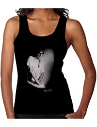 Brian Griffin Official Photography - Bryan Ferry London Press Shoot Women's Vest