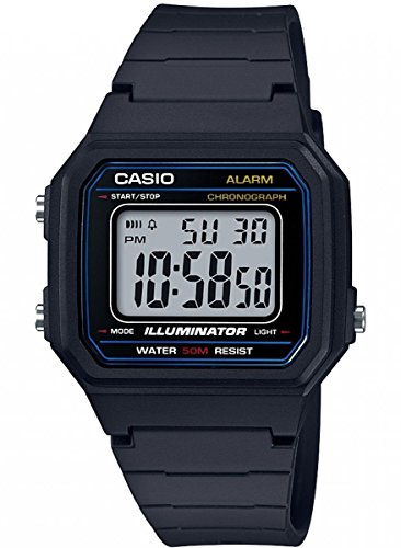 Montre Homme Casio Collection W-217H-1AVEF