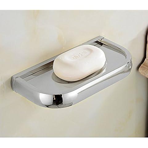 Portasapone/Vassoio del sapone/ scatola di sapone/Accessori-E