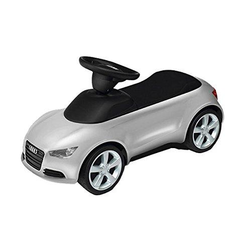 Audi Quattro Rutschauto