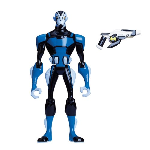 Ben 10, Omniverse Action Figure, Rook, 3 Inches by Ben 10