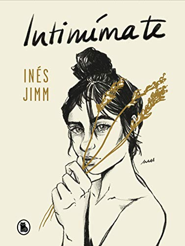 Intimimate (Bruguera Tendencias) por Inés Jimm