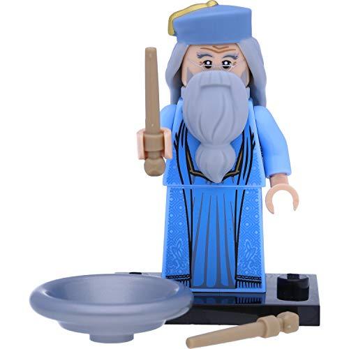 (LEGO Harry Potter 71022 Sammelfiguren (#16 Albus Dumbledore))