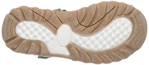 Bisgaard Sandals, Sandales fermées mixte enfant Grün (30 Green)