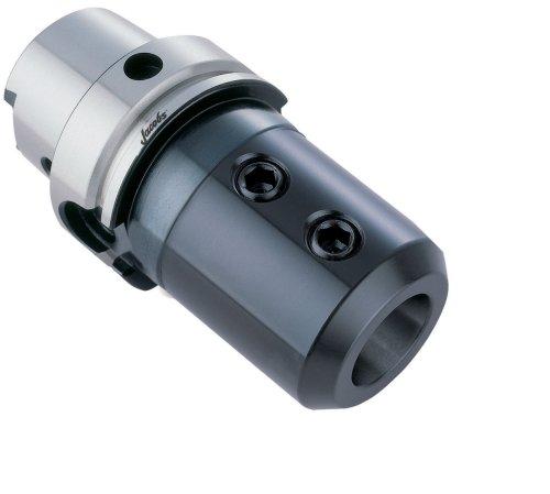 Jacobs 83619HSK 50A 14mm Durchmesser Schaftfräser Werkzeug Halter mit 90mm Projektion