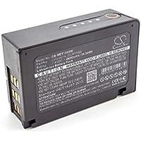 vhbw Li-Ion Akku 2600mAh (7.4V) für Transportmonitor, Multiparametermodul Mindray T1 preisvergleich bei billige-tabletten.eu