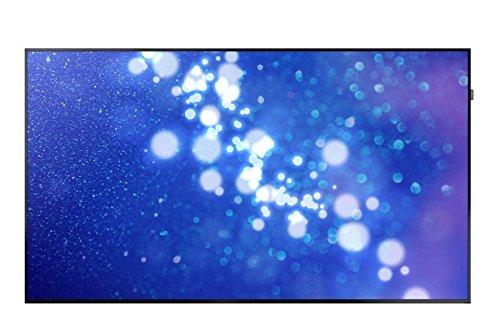 Samsung LH75EDEPLGC/EN 190,50 cm (75 Zoll) LFD-Display (4 milliseconds) schwarz