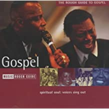 The Rough Guide to Gospel (Rough Guide World Music CDs)
