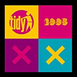 Tidy XX: Celebrating 20 Years Of Tidy [Explicit]