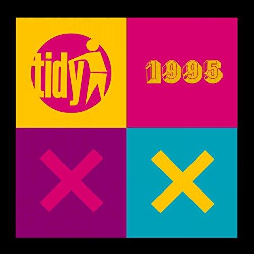 U Found Out (Tony De Vit Remix) [Explicit]
