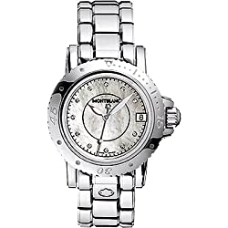Montblanc Women's Sport Elle Collection Quartz Watch
