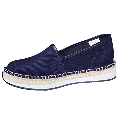 U.S. Polo ASSN. - Shoes - Scarpe Donna di Tela Alternative