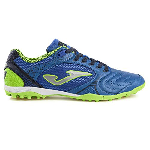 Joma Scarpe Calcetto Dribling 904 Turf 904 Royal