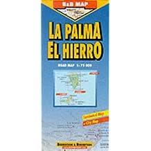 La Palma el Hierro : 1/75 0000