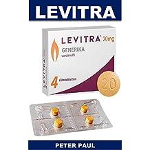 LEVlTRA: Een perfect werkende seksuele enhancement medicijn Testosteron Booster voor mannen met seksuele gezondheid Impotentie om langer in bed te blijven