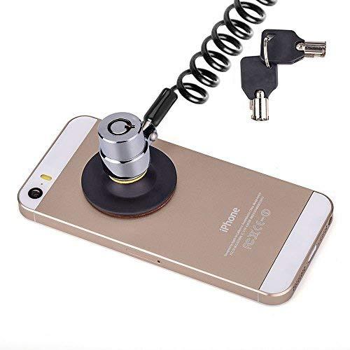 Portable Laptop Sicherheitsschlosskabel für Smartphone/Laptop/MacBook/iPad/ iPhone/Tablets Lock Sicherheitsschloss -