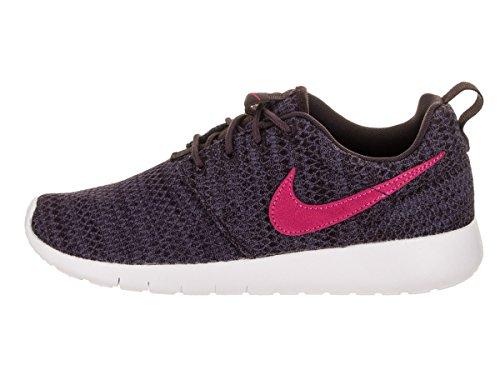 pretty nice 8c6fa 67dcd Nike Roshe Run (GS) Scarpe da Corsa, Bambina Port Wine Pink Prime ...