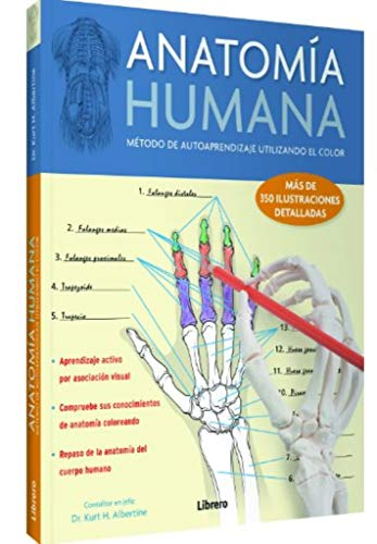 Anatom¡a Humana ( Aprender con el color)