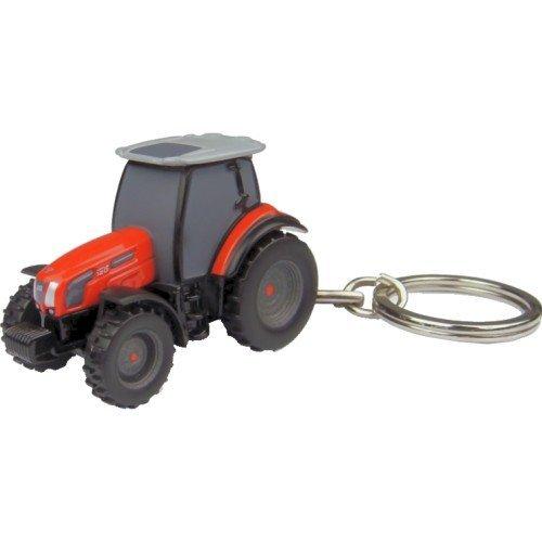 Same Virtus 120 Traktor-Schlüsselring