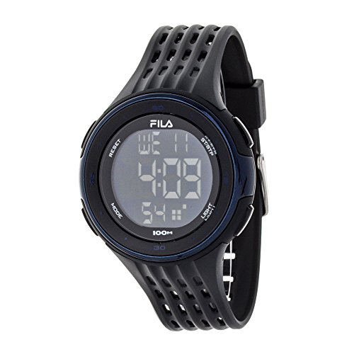 Fila quarzwerk Unisex-Armbanduhr 38-093-003