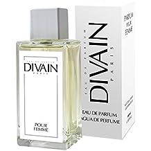 DIVAIN-154 / Similar a Envy Me de Gucci / Agua de perfume para mujer, vaporizador 100 ml
