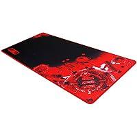 ENHANCE GX-MP2 XL Mouse Pad Da Gioco Esteso (80 x 34.9 cm) con Superficie Tracking (World Of Warcraft Mouse Pad)