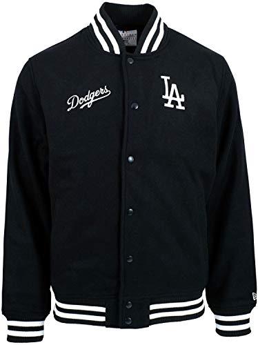 New Era MLB Team Apparal Bomber LA Dodgers