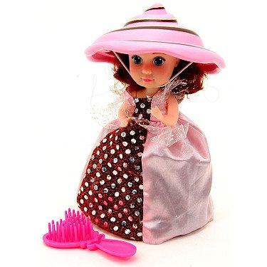 Cupcake Surprise – Liebevoll Duftende Puppe – Brittney