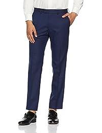 Marks & Spencer Men's Slim Fit Formal Trousers - B078Y3J661