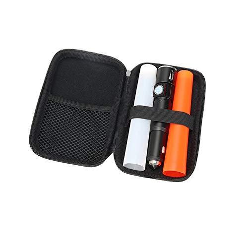 Multifunktions-3W 2.4A USB-Auto-Ladegerät Schnell Schnellladebuchse Adapter Taschenlampe Sicherheits Nothammer