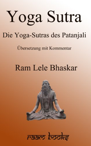 Yoga-Sutra (German Edition) eBook: Patanjali, Ram Lele ...