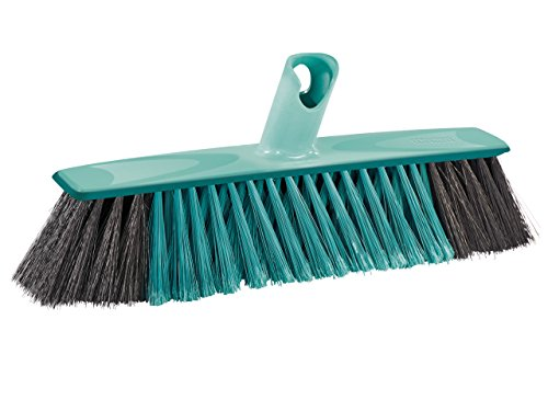 Leifheit 45032 Allround Besen Xtra Clean 30 cm