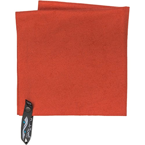 PackTowl UltraLite Handtuch (clay, Beach)