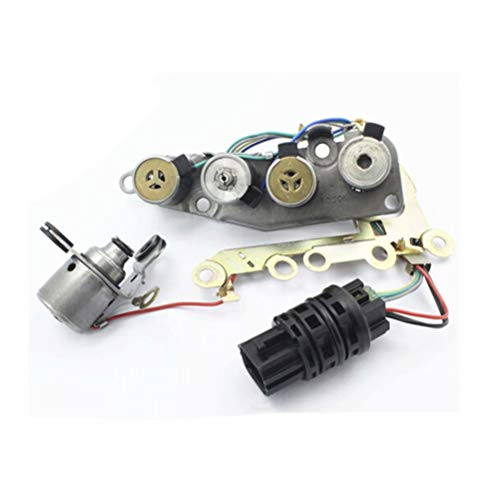 Magnetspule Kit (Nana-Auto Automatikgetriebe Magnetspule Kit für Sentra Altima RE4F04B RE4F03B 31940-85X01)