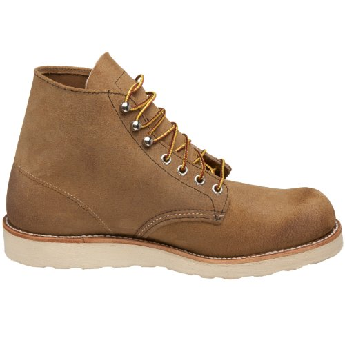 Red Wing 8181, Boots homme Jaune
